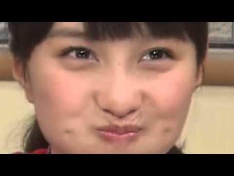 ももクロ・百田夏菜子『ぶさぁいくぅ!ぶさぁいくぅ!』高城れに、話きかない。