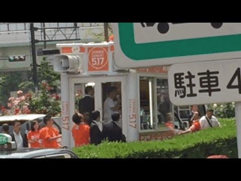 【速報】大阪都構想・橋下徹市長『大阪市民は?』大阪市廃止なるか!?