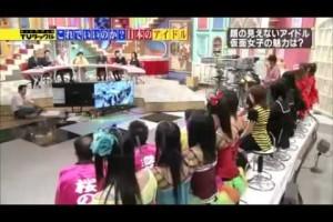 TVタックル 140623日本のアイドル大論争 Part 03
