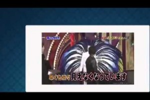 嵐にしやがれ 宝塚歌劇団男役スター 2012年10月20日