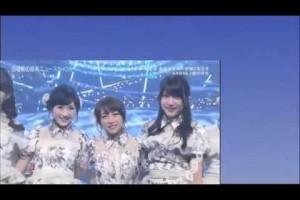 AKB総選挙 渡辺麻友(まゆゆ)1位 2014/06/07 HD