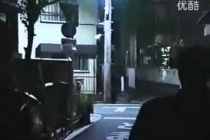 ガキの使い 尾行田中!!