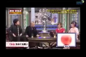 ももクロ人気に嫉妬する菊地亜美&ももち 腕時計 HD 2014