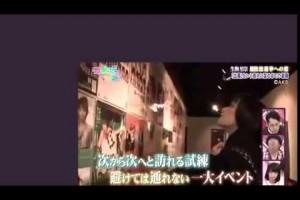 乃木坂46 乃木坂って、どこ? 「AKB総選挙への道!!乃木坂皆で'生駒'を支える」 Part 1