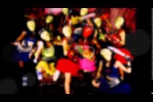 『仮面女子』 今年活躍するのが期待されるアイドルグループとは!?