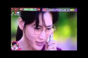 綾瀬はるか、モノマネに玉木宏&福士蒼汰が仰天 – HD