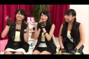 ベイビーレイズが乃木坂46のファンを乗っ取る!!!