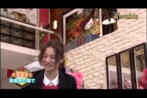 A スタジオ(北川景子)2014 1月31日OA
