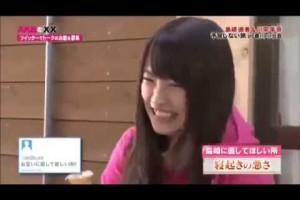AKBとXX 抜き打ちふれ会い旅 島崎遥香 川� AKB48,SKE48,NMB48,HKT48,JKT48,SNH48