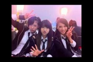 厳しいAKBファンへ心から感謝する大島優子、秋元才加、宮澤佐江