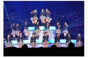 AKB48、若手限定の全国ツアー初日『未来は今から作られる』