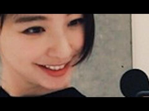 元AKB48・篠田麻里子『前髪バッサリ!』どんな役なんだ!?