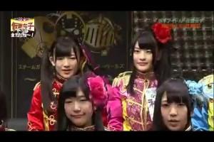 仮面女子のやっぱ全力だね~!「AKBを超えた地下アイドルの自宅に潜入!」 20150107