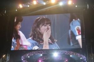 【AKB川栄李奈】AKB48卒業は襲撃事件の影響