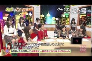 Ariyoshi AKB Kyowakoku 有吉AKB共和国 1 4 2015 AKB48,SKE48,NMB48,HKT48,JKT48,SNH48