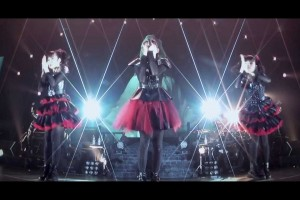BABYMETAL – ギミチョコ!!- Gimme chocolate!! – Live Music Video