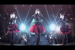 BABYMETAL – ギミチョコ!!- Gimme chocolate!! – Live Music Video