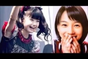 能年玲奈「BABYMETAL大好き!」 「水野由結さんがあまちゃんを見てくれた!」