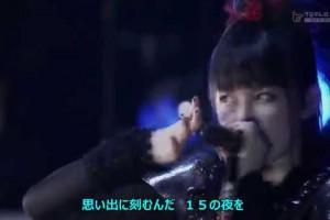 BABYMETAL(ベビー・メタル)Headbanger!! ヘドバンギャー!!