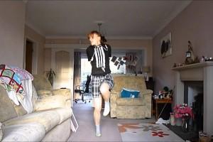 ベイビーレイズ ベイビーレボリューション Dance Cover by ジョズ ニーイ踊ってみた