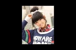 【ピチモ】E-girlsの山口乃々華ちゃんがかわいい 2014