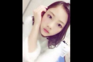 【E-girls】稲垣莉生ちゃんがきれいです 2014
