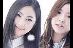 E-girls 市來杏香「Flower 頑張るけん応援しちゃり♪」坂東希「方言になると急に可愛い人みたいになるよねwwww」