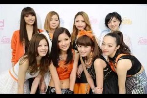 E-girls Flower 佐藤晴美「何笑ってんの(怒)」市來杏香「晴美のこういう話を聞くのくすぐったいwww」