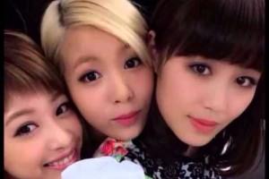 E-girls Flower 市來杏香「妄想はメチャクチャしますよね!!暇さえあれば」中島美央「特に鷲尾伶菜さん、お喋りなのは・・・」