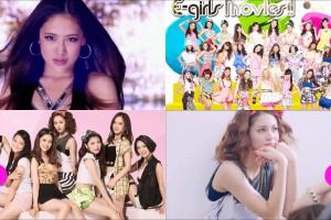 【変なクセ】E-girls/ Happinessメンバーの変なクセを夏恋と楓が発表☆