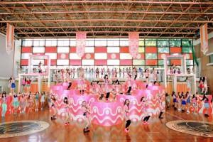 E-girls / Highschool ♡ love