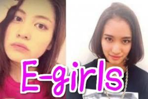E-girls YURINOが注目する曲とは??  楓 YURINO