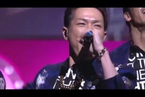EXILE TRIBE スペシャルライブ / 三代目JSB – GENERATIONS – E-girls – TAKAHIRO
