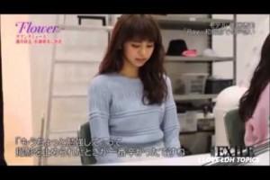 【週刊EXILE】11 10 / E-girls 藤井萩花 JJ撮影 – 佐藤晴美 Ray撮影 / Flow
