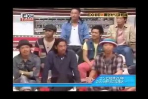 EXILE・ATSUSHIとTAKAHIRO 一緒に銭湯へ行く、の巻