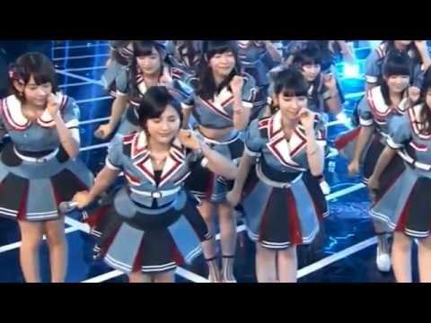HKT48・12秒『話題のキス顏の真実』とは!?