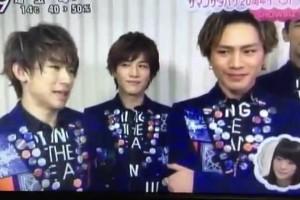 三代目 J Soul Brothers・E-girlsも登場!「サマンサタバサ」20周年イベント EXILE・TAKAHIROも