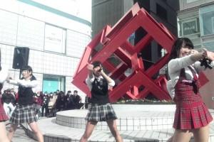 ひろしまMAPLE☆S(アンダー)@アイドルギフト vol.1(2015/2/1)