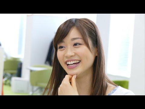 「めざまし」牧野結美 アナ☆MCに抜擢、かわいすぎると話題の牧野結美が「恐怖で泣いた仕事」