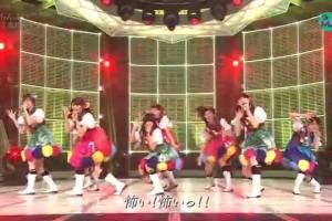 エビ中 私立恵比寿中学/ちちんぷい MJ 2015/02/15