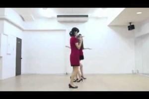 【セラミクロニ】Perfume – 不自然なガール 踊ってみた【dance cover】