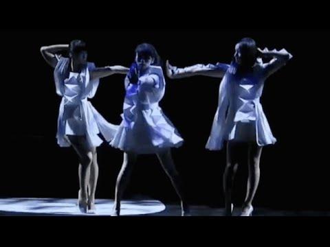 Perfume『ロンドンレポが凄い!』関西弁翻訳