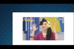 ナカイの窓 能年玲奈SP 2014年12月24日