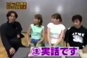 めちゃイケ 紗理奈vs雛形 女優対決 1/3