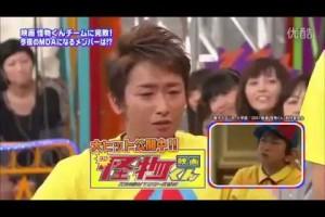 VS嵐 怪物くんチーム 2011 12 01 P6