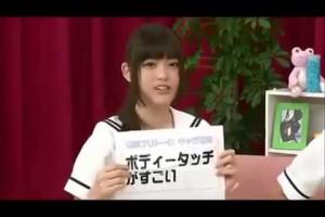 乃木坂46 松村沙友理・中田花奈 VS ベイビーレイズ なりきりトークでスリスリしたい!?
